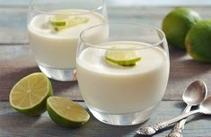 Kaffir Lime and Sandalwood Fragrance Oil - Candle Creations Lemon Recipes, Strawberry Recipes, Stevia, Posset Recipe, Coconut Chia Seed Pudding, Homemade Shortbread, Tree Restaurant, Dessert Aux Fruits, Thermomix Desserts
