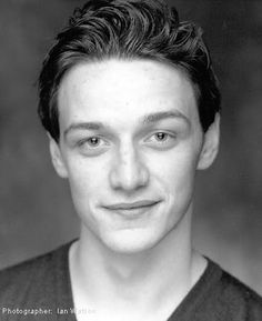 james mcavoy as young remus lupin
