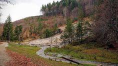 Cascada Urlătoarea din Vama Buzăului – fenomen hidrogeologic, sculptat în tuf calcaros   Jurnal de Hoinar