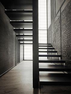 Add Store, Milan / Quincoces-Drago