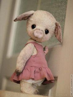 piggy: