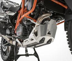 Bike Build - KTM 1190 Adventure R - Touratech-USA