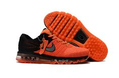 Purchase This Nike Air Max 2017 Bisque Black Sports Shoes Cheap Now Mens Orange Nike Shoes, New Nike Shoes, Nike Shoes For Sale, Nike Shoes Cheap, Nike Shoes Outlet, Nike Air Max Running, Cheap Nike Air Max, Running Shoes For Men, Cheap Air
