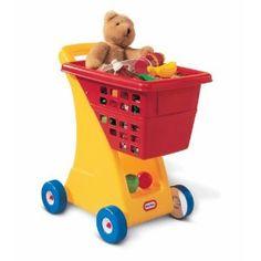 Little Tykes Shopping Cart Got it.