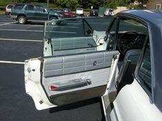 1961 Oldsmobile Ninety-Eight Sedan