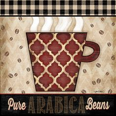 Premium Coffee III   Jen Killeen