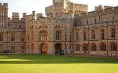 Al Castello di Windsor