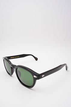 a3842f0c67e Moscot Lemtosh Black  moscot  sunglasses  madeinusa  black  vintage   johnnydepp