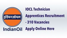 Indian Oil Apprentice Online Form 2018 Last Date: 25/02/2018 To Know More: http://www.bycnow.com/job_opportunities.aspx