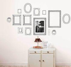Chispum photo wall