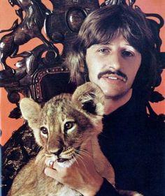 Ringo Starr                                                       …                                                                                                                                                     More