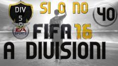 Fifa 16 Ultimate Team Gameplay ITA Walkthrough RTD 1  #40 - Quinta Si o ...