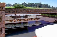Monverde - Unopiù Swing piscina
