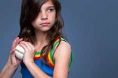 Like a girl: How parents can raise confident daughters