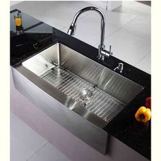 7 best kitchen sinks images kitchen sink belfast sink brushed rh pinterest com