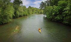 Outdoor Adventure in the Northern Piedmont