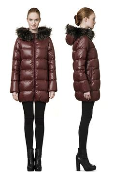 Kappa #duvetica #downjacket #collection #fallwinter #fashion