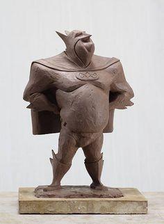 (6) Fotos de la publicación de Andrea Blasich Sculpture - Andrea Blasich Sculpture
