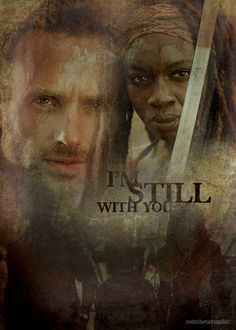 rick and michonne twd - Yahoo Search Results Yahoo Image Search results Walking Dead Zombies, Walking Dead Season 6, Walking Dead Series, Fear The Walking Dead, Rick And Michonne, Rick Grimes, Dead Inside, Stuff And Thangs, Zombie Apocalypse
