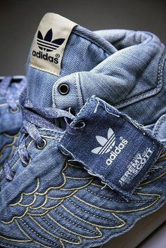 I really love these Adidas Shoes. Get irresistible discounts up to Off at Adidas using Promo Codes. All Jeans, Denim Jeans, La Mode Masculine, Outfit Trends, Sneaker Boots, Sports Jacket, Adidas Shoes, Designer Shoes, Blue Denim