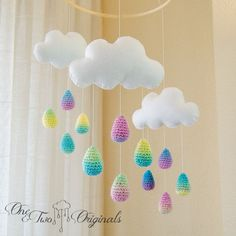 Ridiculously Cute Ideas For Crocheting