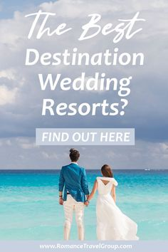 Looking for a destination wedding travel agent? Then, here's some questions you should ask them before you book. These destination wedding questions will help you find the perfect destination wedding planner! Wedding Guest List, Wedding Advice, Wedding Planning Tips, Wedding Bride, Wedding Makeup, Destination Wedding Jamaica, Wedding Resorts, Wedding Venues, Tahiti