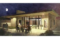 House Plan 498-4