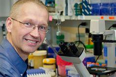 Good News at Fred Hutch - Celebrating our achievements  - Dr. Hans-Peter Kiem