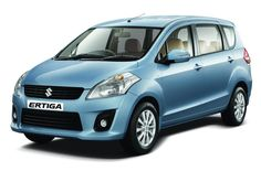 The Ideal Indian Family Car – Maruthi Suzuki Ertiga