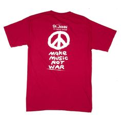 Make Music Tee available at www.big-planet.com