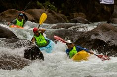 http://365hops.tumblr.com/post/109863299927/kayaking-in-goa >> Kayaking in Goa – Promise of exciting moments of water adventure  #kayaking #Goa #WaterSports #kayak #India