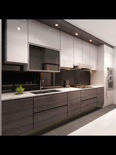 Moderncontemporaryopen Planrustictraditionalkitchen Best Kitchen Cabinets Modern Inspiration