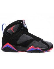 f541cfabf10f 304775-043 Air Jordan 7 Retro Defining Moments Black Charcoal Team Red  $105.99 http: