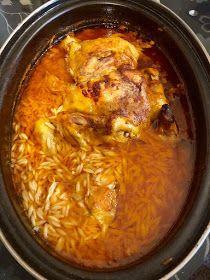 ΜΑΓΕΙΡΙΚΗ ΚΑΙ ΣΥΝΤΑΓΕΣ 2: Κοτόπουλο γιουβέτσι στην γάστρα !!!! Curry, Ethnic Recipes, Food, Curries, Essen, Meals, Yemek, Eten