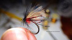 Tying the Duckfly Hog Hopper by Davie McPhail