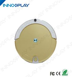 China Top Ten Selling Products Cleaner Robot Five Cleaning Modes Wall Following Cleaning Robot Vacuum Cleaner 2017