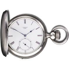 RELOJ DE BOLSILLO EDICIÓN LIMITADA LONGINES Grandfather Clock, Pocket Watch, Men's Fashion, Watches, Pendant, How To Make, Accessories, Pocket Watches, Pockets