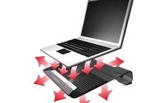 La migliore base dissipante per notebook #portatili