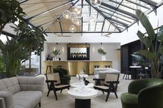 Gallery of MyChelsea Boutique Hotel / Design House Liberty - 1