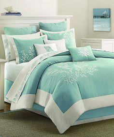 Vanessa Comforter Set