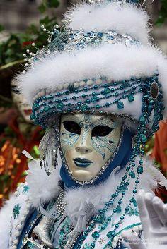 ✯ Venice Carnival