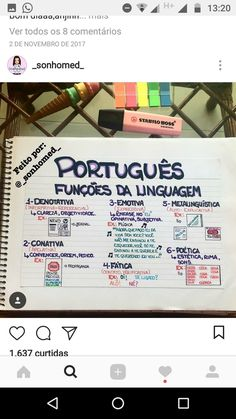 BE NICE ♓ #studyportuguese