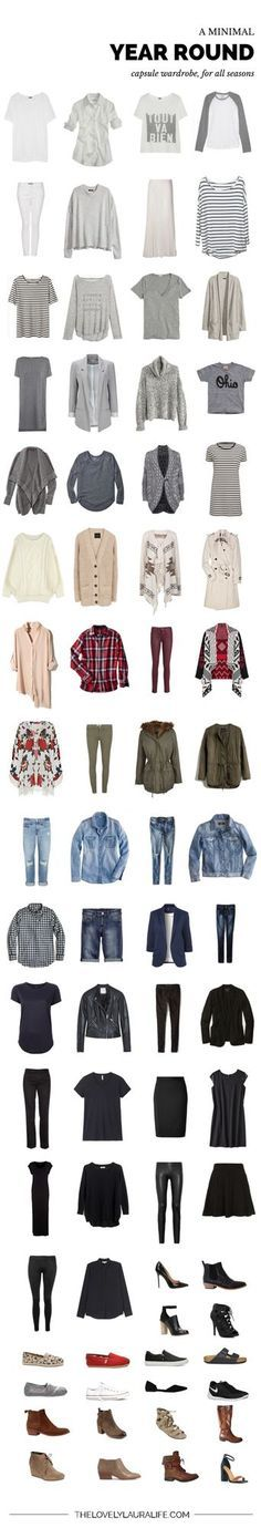 37 Best Attention Outfit For Fall - All Seasons Capsule Wardrobe Spring 2015 Update Look Fashion, Fashion Beauty, Autumn Fashion, Womens Fashion, Fashion Tips, Fashion Trends, Curvy Fashion, Fashion Bloggers, Spring Fashion