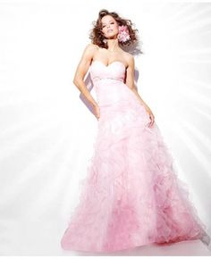 Sweetheart Ruched Beaded Ball Gown Quinceanera Dress #ballgown