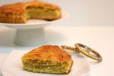 Galette Des Rois / King's Pastry