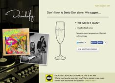 Drinkify: | 35 Surprisingly Useful Websites You Never Knew You Needed