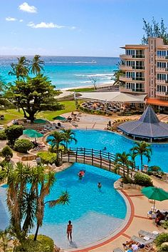 Accra Beach Hotel & Spa is one of the leading conference, meeting and wedding venues in Barbados. This beautifully designed, ultra-modern 224-room hotel boasts 2 wedding ceremony locations, 4 wedding reception locations and 5 corporate event spaces - Click to see more.