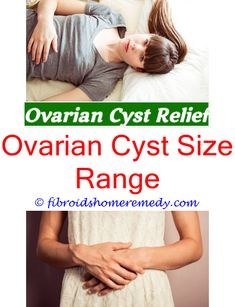 types of ovarian cysts pdf