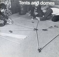 Making Children's Furniture and Play Structures by Bruce Palmer