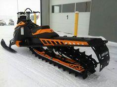 . Snow Vehicles, Snow Machine, Snowmobiles, Sled, Winter Sports, Motocross, Motor Car, Atv, Arctic